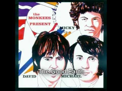 Monkees - The Good Earth