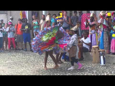 Music de Panama 3