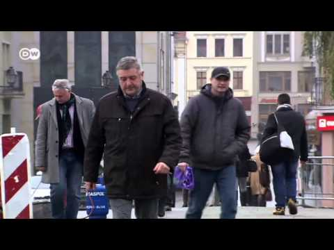 Poland: Mass Emigration | Focus on Europe