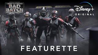 Featurette - Now   Star Wars: The Bad Batch   Disney+