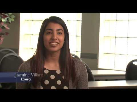 Northwest Christian University Students Share their Story and Gratitude
