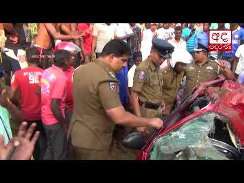car topples into kot|eng