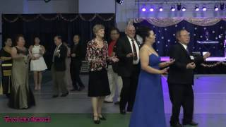 Hmong American Night Party  New Year 2016 17  P 1