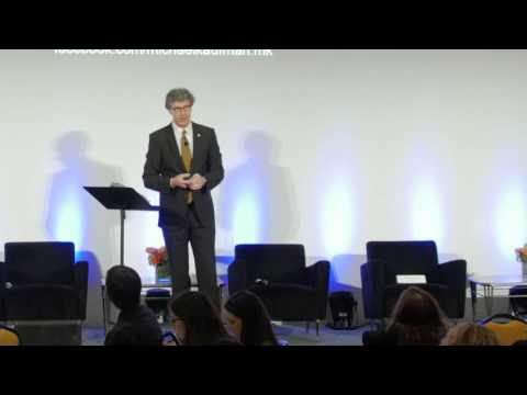 Michael Kaufman – WEPs 2016 Day 2