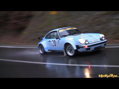 Porsche Rallysport Pure Sound [HD]