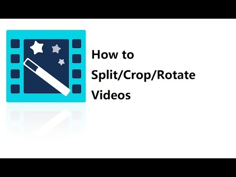 Video Editor Tips: How to Trim/Split/Crop/Rotate/Merge Videos (Step-by-step Tutorial)
