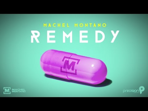 Remedy - Machel Montano | Official Lyric Video | Soca 2015 video