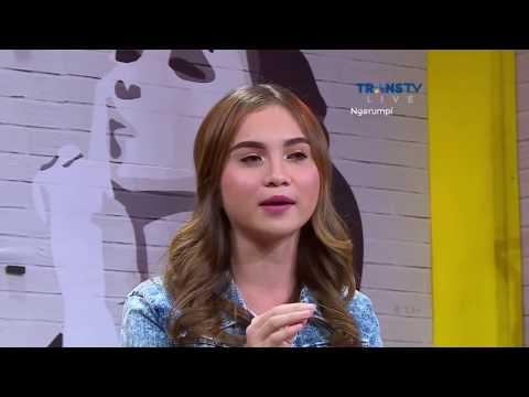 Elina Joerg Nangis saat Putus sama Arnold ~ RUMPI NO SECRET 21 FEBRUARI 2017