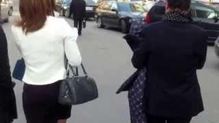 Jurista Ministerului Culturii s-a obișnuit cu filmatul