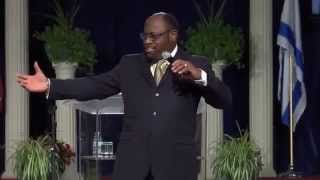 Dr. Myles Munroe-Building A Legacy for the Next Generation