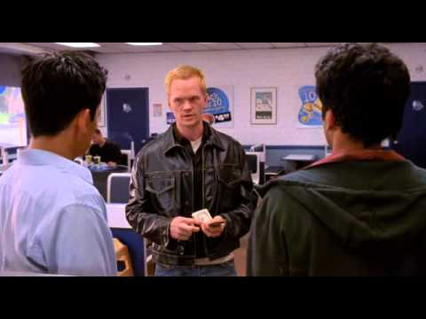 Harold & Kumar At White Castle with Neil Patrick Harris