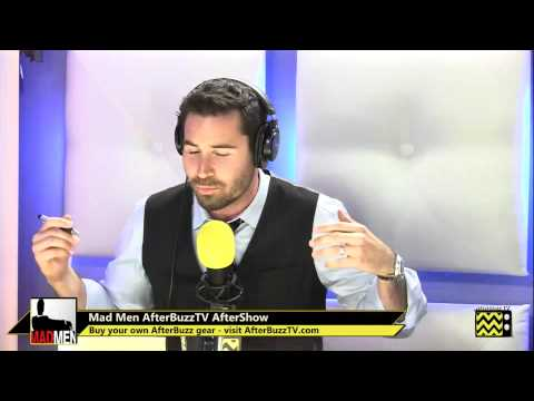 Mad Men S:6 | Favors E:11 | AfterBuzz TV AfterShow