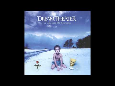 Dream Theater - A Change Of Seasons video