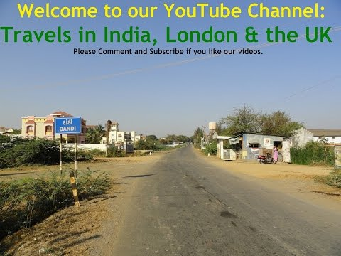 Welcome to our YouTube Channel: