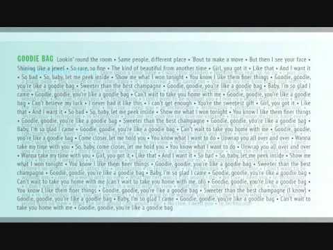Jesse McCartney   In Technicolor with lyrics (full album + 2 bonus tracks)
