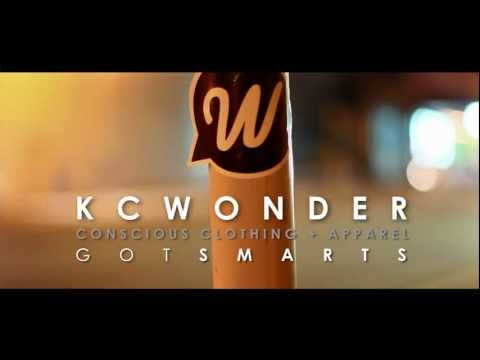 KC Wonder - Summer Collection - Pursuit Of Knowledge.mp4