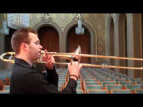 YouTube Symphony Orchestra Audition 2011 Trombone.mp4