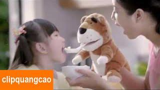 Bài Hát Quảng Cáo Sữa Lactum Vui Nhộn Cho Bé Ăn Nhanh Hơn [Full HD]