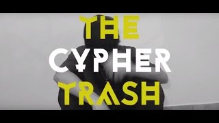 The Cypher Trash - Rodrigo Zin | Kvs | Letrash | Ogen | Prod. Ogen