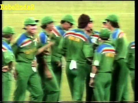 *MCG* ENGLAND vs SOUTH AFRICA 1992 WORLD CUP - MATCH HIGHLIGHTS