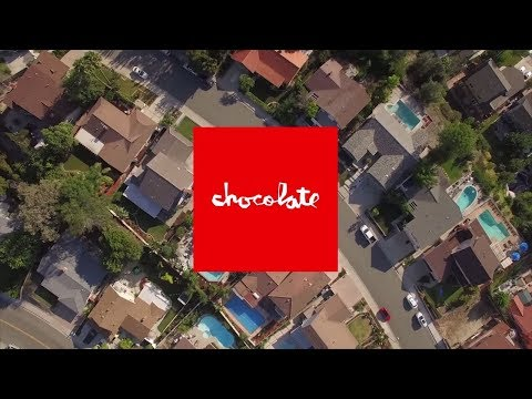 The Nicknames Series | Chocolate Skateboards