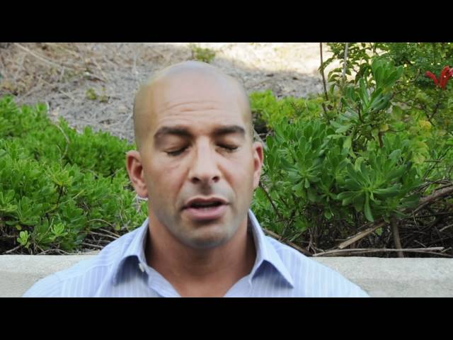 Sports Nutrition with Dr Peter Attia - Post Race Recovery