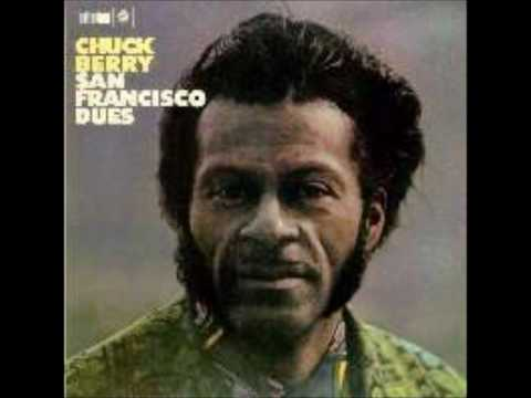 Chuck Berry - Viva Viva Rock