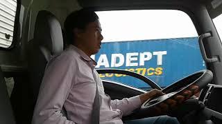 Tài xế xe tải  Buôn bán cà lem ở Long Thành