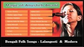 Tomay Hrid Majhare Rakhbo ft. Anusheh Anadil | Coke Studio Bangla Song 2016
