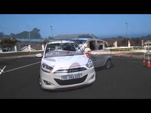 'iFace' Driving lessons - Q&A Driving Academy