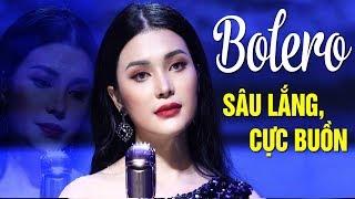 Nhạc Vàng Bolero 2019 SÂU LẮNG CỰC BUỒN - Lk Nhạc Vàng Bolero Chọn Lọc 2019 Mới Hay Nhất