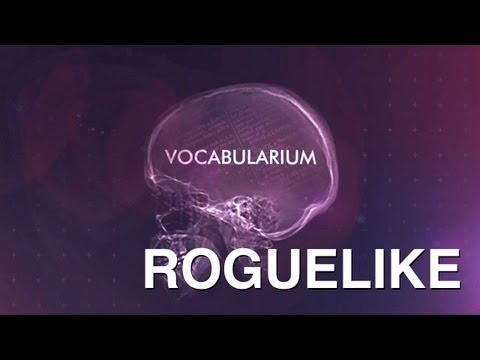 On The Spot - Vocabularium Brings You Roguelike - Video Feature