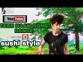sushant khatri  Dance on Tere Naam song Performance||BY || Aditya Ad Rastogi || love special lyrical
