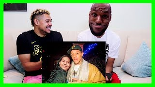 GUESS THAT NBA PLAYERS PARENTS CHALLENGE FT. 2HYPE