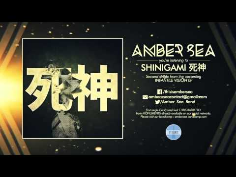 Amber Sea - Shinigami