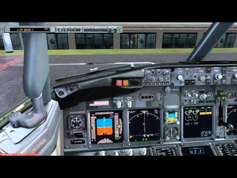 PMDG 737 NGX FOR FSX AND FS2CREW - Part 1