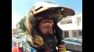 Sardegna Rally Race 2015: Armand Monleon a San Teodoro
