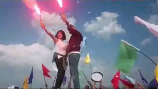 اغنية احلى بنت ساندي تصميمي من فيلم 《كنغر حبنا》