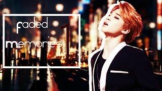 [FFV] Faded Memories - BTS Jimin imagine [EP. 01]