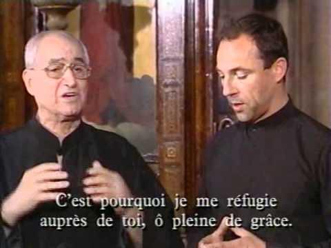 Père Joseph Fahmé&Damien Poisblaud.mov