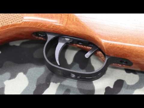 Ruger Yukon - Airgun / Pellet Gun Review - By AirgunWeb - Rick Eutsler. Jr.