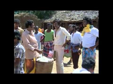 Kai Kodukkum Kai Tamil Full Movie | Rajinikanth, Revathi