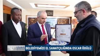 2018 Kültür Oscarı Sivas'ın...