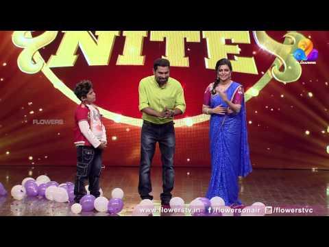 Comedy Super Nite ׃Suraj's Birthday   Full Episode 44