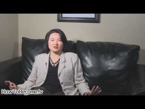 How to Become a Headhunter: The Recruiter - Cecilia Wan Sze Kong