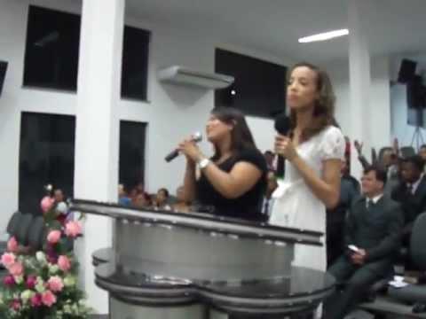 Homenagem aos Noivos Bruno e Marluce Tereza e Fernanda
