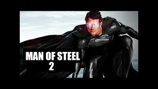 Soundtrack Man of Steel 2 (Theme Song - Epic Music) - Musique film Man of Steel 2 (2019 - 2021)