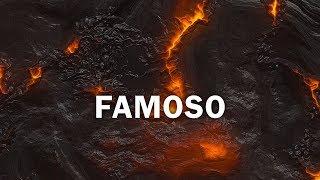 """FAMOSO"" Hard Afro Trap Beat Instrumental   Stormz Kill It"