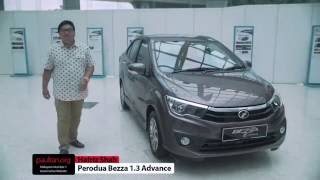 Perodua Bezza - Walk-Around Tour by paultan.org