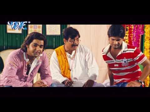 Sexy Monalisa & Pawan Singh - Hot Bhojpuri Scenes from Daraar